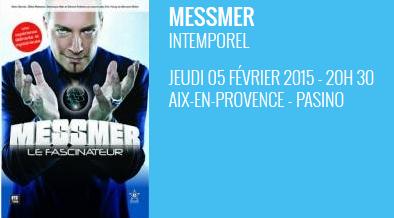 Messmer Intemporel Aix-en-Provence