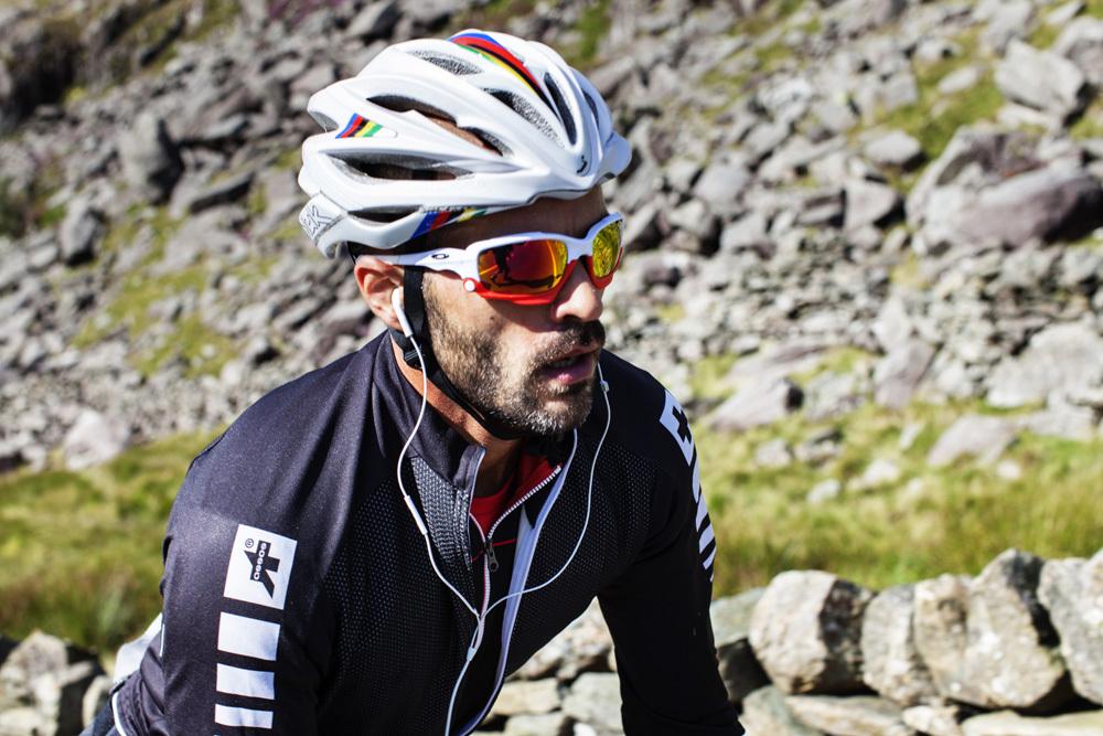 Laurent Gambotti Triathlon Cyclisme